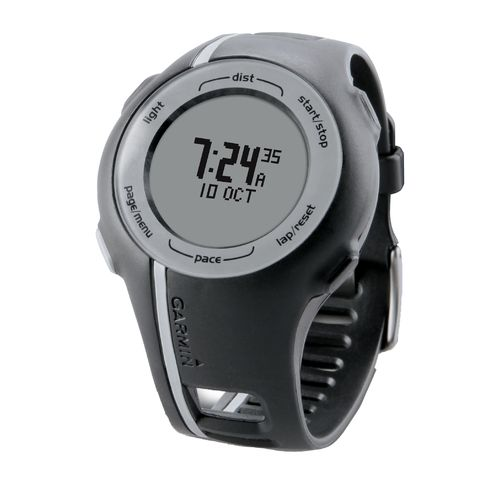 Garmin Forerunner® 110 Fitness Watch with Heart Rate Monitor