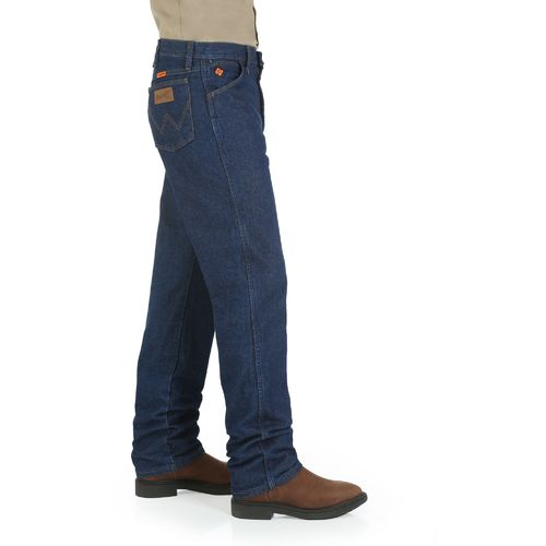 Wrangler Men's Flame Resistant Original Fit Jean - view number 3