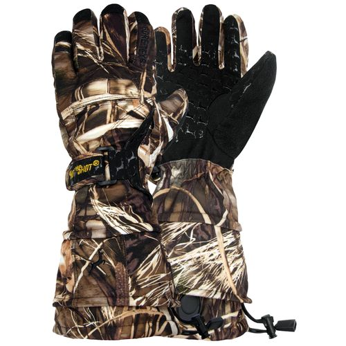 Hot Shot® Men's Wolverine GORE-TEX® Insulated Gauntlet Gloves