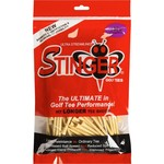 "Stinger Tees 3"" Pro XL Golf Tees 200-Pack"