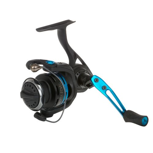 Quantum PTs Smoke Inshore Spinning Reel Convertible