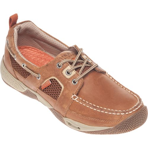 We searched more than shoes of the best shoe stores of the web. You can buy and find more informations of Sperry Women's Saltwater Duck Boots (Tan/Navy, Size ) - Women's Casual at Academy Sports, select size or color of your choice and read reviews at this store.