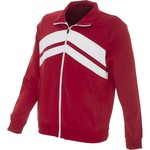 BCG™ Men's Tricot Chest Stripe Jacket