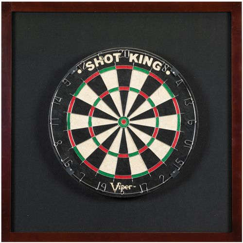 Image for GLD Dartboard Backboard from Academy