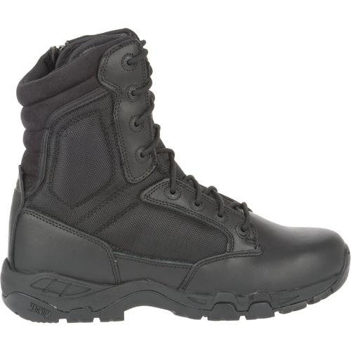 Image for Magnum Adults' Viper Pro 8.0 Side-Zip Tactical Boots from Academy