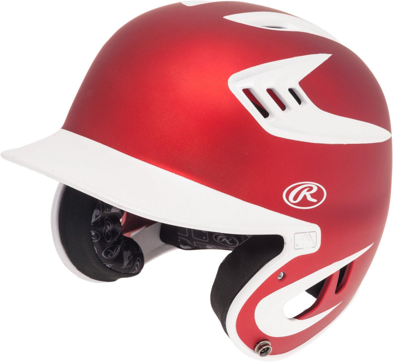 Youth Baseball Helmets