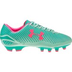 Under Armour® Women's Speed Force FG Soccer Cleats