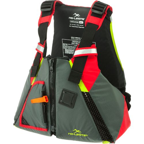 Display product reviews for No Limits™ Sabine Paddle Vest