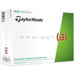 TaylorMade Project (a) Golf Balls 12-Pack