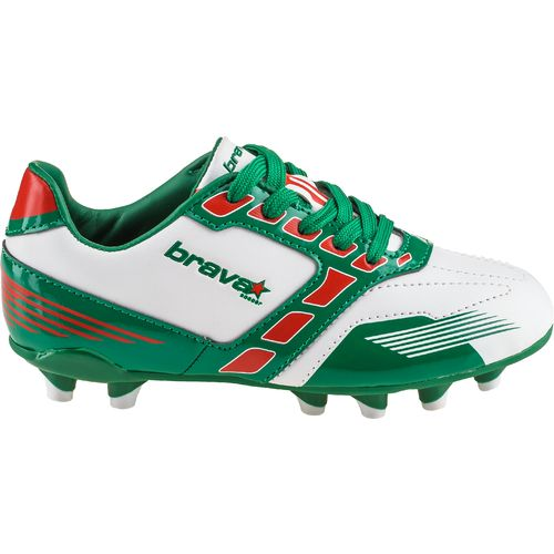 Image for Brava® Soccer Boys' El Tri FG Outdoor Soccer Cleats from Academy