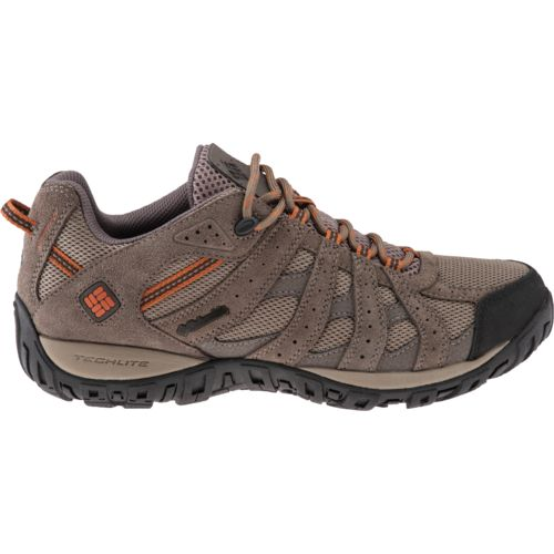 Columbia Sportswear Men's Redmond Waterproof Hiking Shoes
