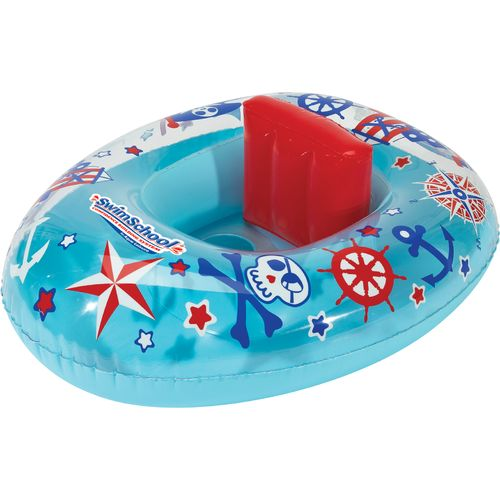 Aqua-Leisure Toddlers' Swim School 2 in 1 Adjustable Seat Baby Boat - view number 2