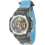 MZB Boys' Marvel Avengers Digital Watch