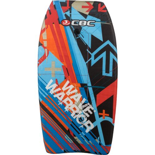 California Board Company Kids' Wave Warrior Bodyboard