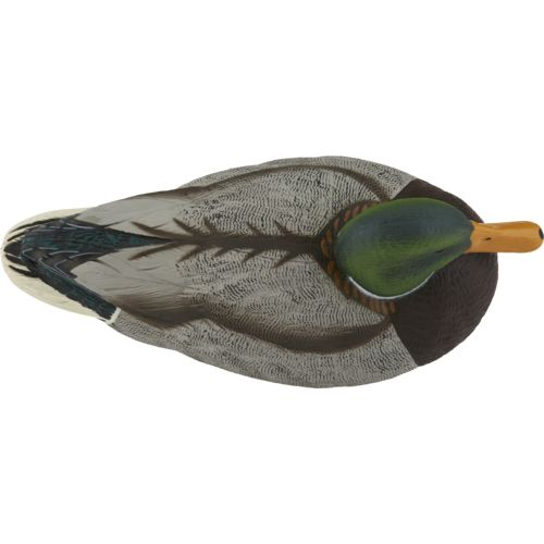 Game Winner® Carver's Edge Series Active Mallard Decoys 6-Pack - view number 3