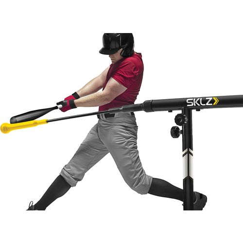 Display product reviews for SKLZ Hurricane Solo Swing Training Machine