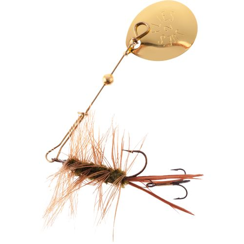 Joe's Flies Short Striker In-Line Spinner
