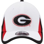 New Era Men's University of Georgia 39THIRTY Training Classic 2 Cap