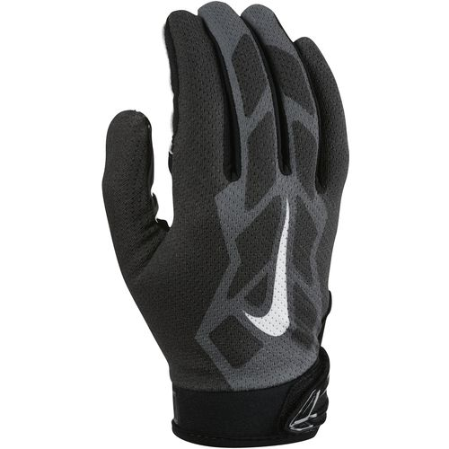 Nike Football Gloves: Nike Youth Vapor Jet 3.0 Football Gloves