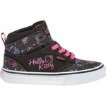 Vans Girls' Atwood Hi Hello Kitty Lifestyle Shoes