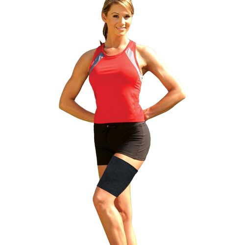 Display product reviews for Tone Fitness Adults' Thigh Slimmer Belts