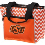 Logo Chair Oklahoma State University 16-Can Cooler Tote Bag