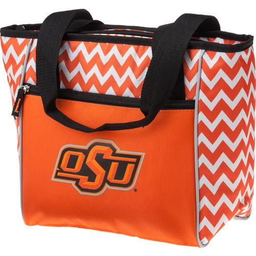 Logo™ Oklahoma State University 16-Can Cooler Tote Bag