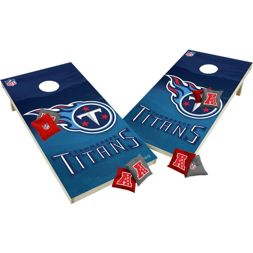 Wild Sports Tailgate Toss XL SHIELDS Tennessee Titans