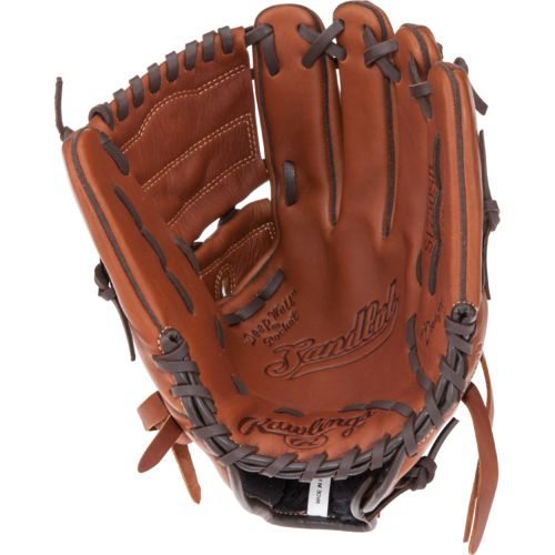 Rawlings Youth Sandlot 2-Piece Web 11.75 in Infield Glove