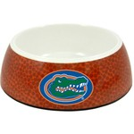 GameWear University of Florida Classic Football Pet Bowl