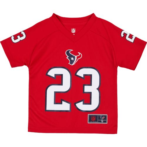 NFL Infants Houston Texans Arian Foster #23 Performance T-Shirt