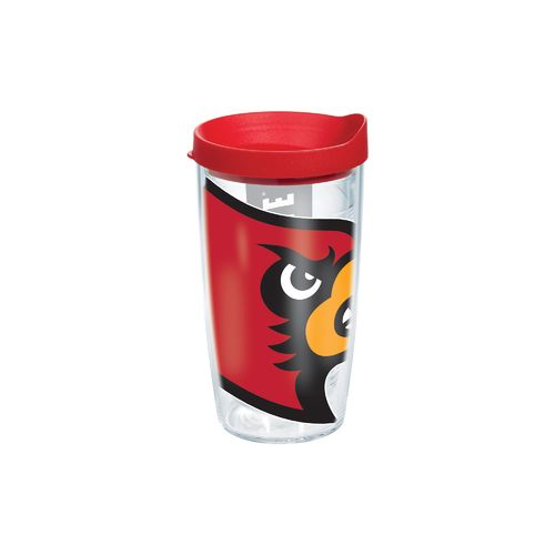 Tervis University of Louisville 16 oz. Tumbler with Lid