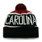 '47 Adults' University of South Carolina Calgary Knit Cap - view number 2
