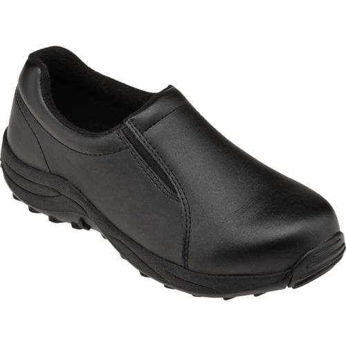 Brazos Women's Slip-on Steel-Toe Service Shoes - view number 2