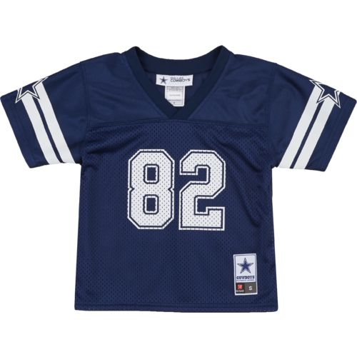 Dallas Cowboys Kids  Witten Replica Game Jersey