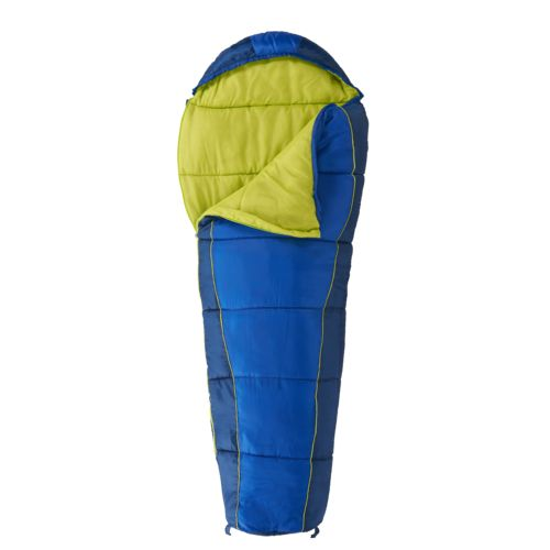 Magellan Outdoors™ Kids' 50°F Mummy Sleeping Bag