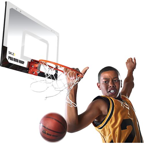 SKLZ Pro Mini XL Indoor Basketball Hoop