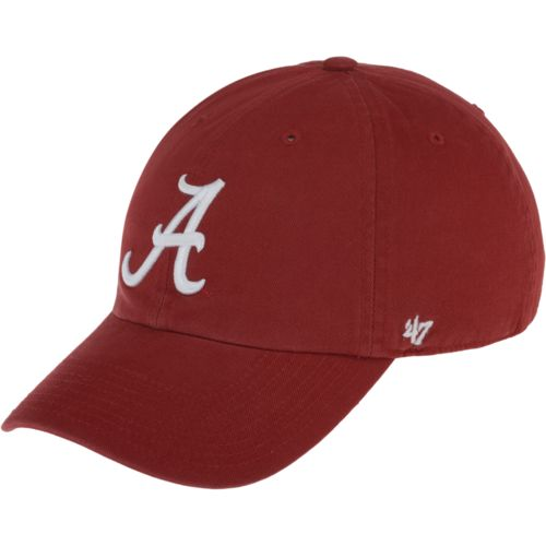 '47 Men's University of Alabama Clean Up Cap - view number 1
