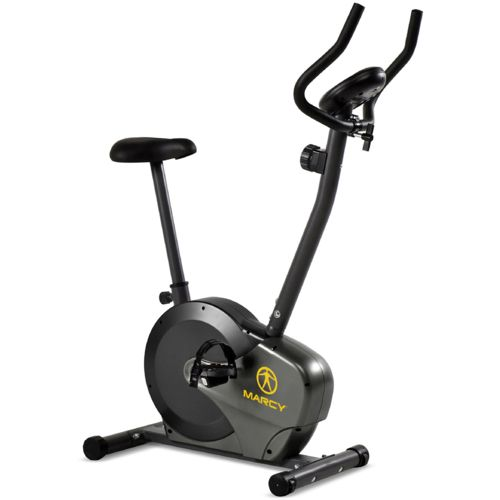 Marcy 714 Upright Exercise Bicycle - view number 2