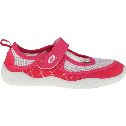 O'Rageous® Girls' Hanging Summer Seasonal Mary Jane Aqua