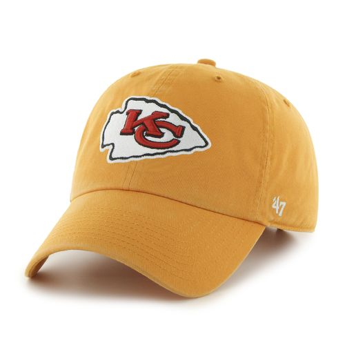 '47 Adults' Kansas City Chiefs Clean Up Cap - view number 1