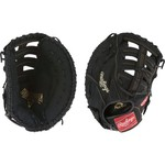 Rawlings Youth Renegade 12.5 in First Base Mitt - view number 1