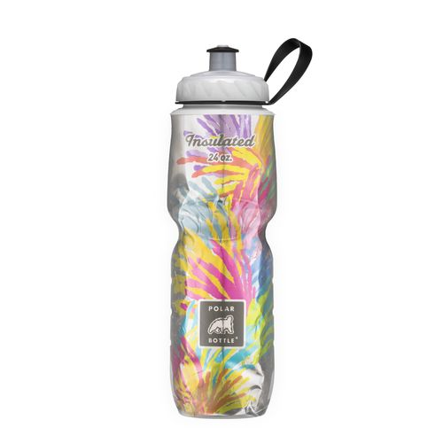 Polar 24 oz. Insulated Water Bottle - view number 4
