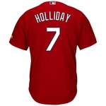 Majestic Men's St. Louis Cardinals Matt Holliday #7 Cool Base® Jersey
