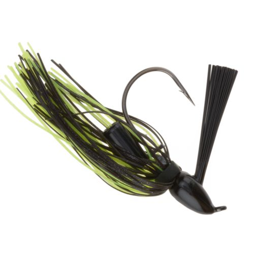 Hoppy's Rattling Brush Bug 3/8 oz. Wire Bait