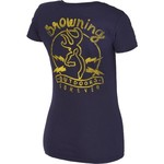 Browning Women's Outdoors Forever T-shirt