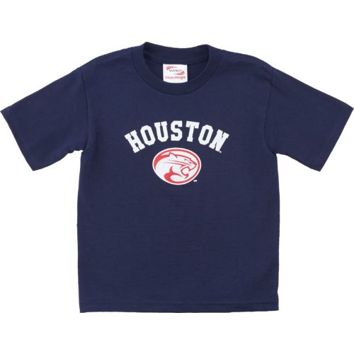 Viatran Toddlers' University of Houston Flight T-shirt