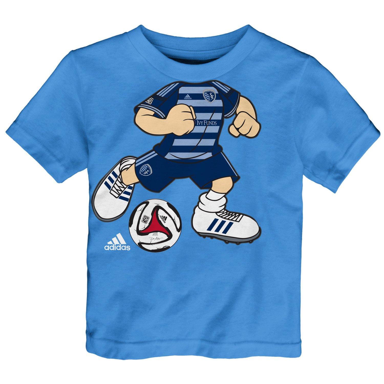 Sporting Kansas City Infants Apparel
