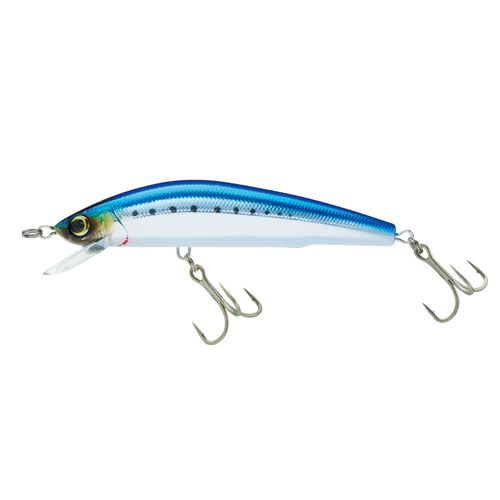 "Yo-Zuri Mag Minnow 5"" Floating Hard Swim Bait"
