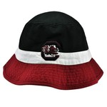 Top of the World Adults' University of South Carolina Trifecta Bucket Hat